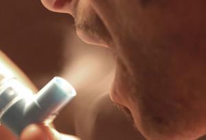 penyakit paru