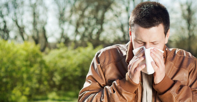 Is it Okay to take Antihistamines when you have Asthma Symptoms?