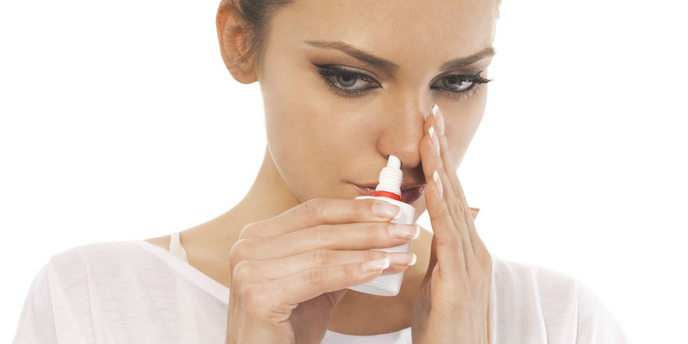 Antihistamines for asthma