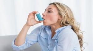 Asthma Bronchial