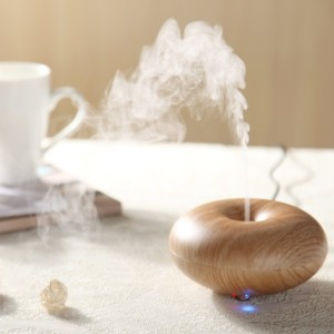 Asthma and Aromatherapy: Making your world Smell Better