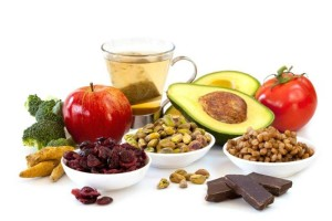 Can Foods Trigger Asthma?