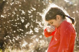 Child Allergies-Understanding &Dealing with Childhood Allergies