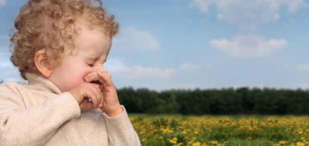 The Causes and Treatment of Childhood Allergies