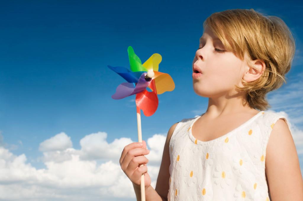 Control Asthma in Children