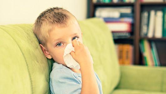 Allergies – How to Avoid Outdoor Allergens