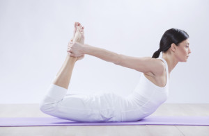 Using Yoga to as a Treatment for Asthma