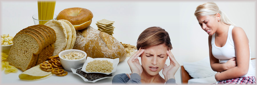 Wheat Intolerance Symptoms – Can This Be What's Making You Feel Sick?
