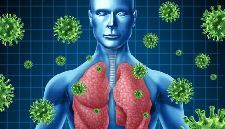 viral respiratory infections