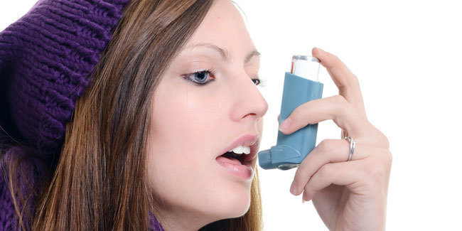 Can adult asthma onset opinion