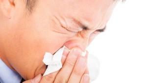 allergy asthma symptoms