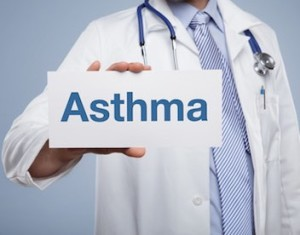 asthma specialist