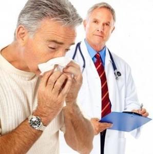 chronic asthma
