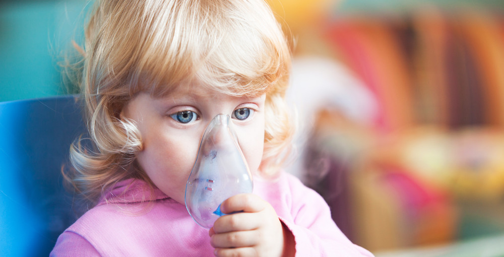 respiratory asthma