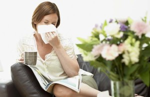 seasonal allergic rhinitis