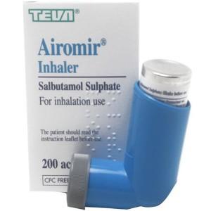 Airomir Inhaler