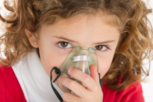 allergy and asthma attack