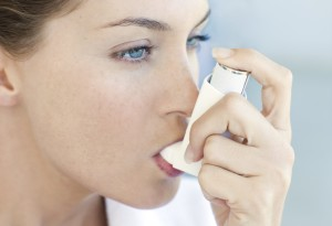 cause of asthma