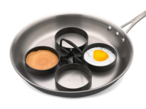 egg cooking