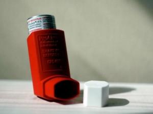 prevalent asthma inhaler