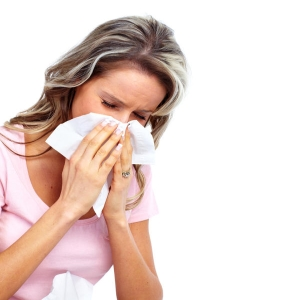 respiratory infections