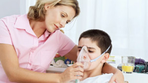symptoms of asthma and allergy
